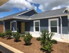 3/2 Courtyard Villa – Village of McClure The Villages Florida
