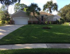 Villa in Harbor Hills for long term rental The Villages Florida