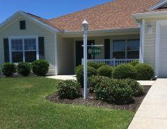 yearly rental The Villages Florida
