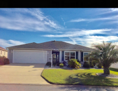 TURN KEY SUNGLE OWNER RANCH HOME The Villages Florida