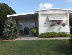 AFFORDABLE & FURNISHED! The Villages Florida