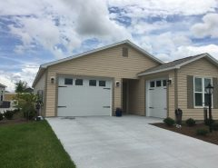Marsh Bend, long term rental, furnished model home, cross the street and access bike/walking trail and Chip and Putt golf.  Excellent location for nature lovers. The Villages Florida
