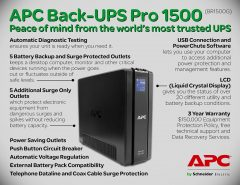 Battery Backup's APC 1350 & 1500 & SC620 BATTERY BACK UPS TO Protect your electronic Device, TV, Computer ETC… The Villages Florida