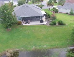 Waterfront View & Privacy !!!! The Villages Florida