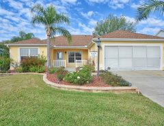 Long Term Rental The Villages Florida