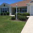 unfurnished yearly rental The Villages Florida