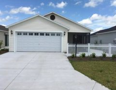 Just Listed 2bdrm 2 bath Villa The Villages Florida