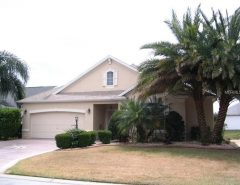 NO Bond, Bridgeport, 2543 sq.ft.,Virginia Trace,3 minutes to LS Landing The Villages Florida