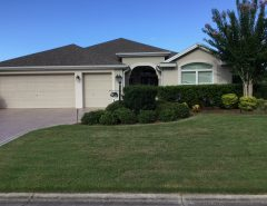 Furnished Home 2975 Magellan Court, Gilchrist East The Villages Florida
