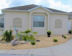 Courtyard Villa FSBO Turnkey The Villages Florida