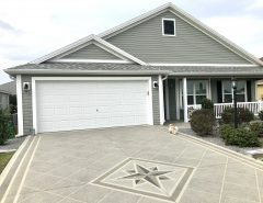 Designer Home in Desirable Osceola Hills! The Villages Florida
