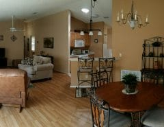 Furnished Patio Villa Near LSL Available Fall and Winter Months The Villages Florida