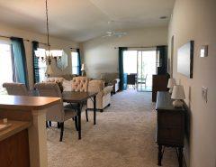 Pine Ridge Courtyard Villa for rent The Villages Florida