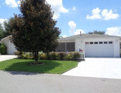 2-2 Patio Villa For Rent. Available 9/1/2020 The Villages Florida