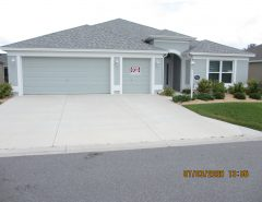 Open House Fri, Sat, and Sunday 11:00 am to 3:00pm The Villages Florida