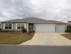 UNFURNISHED LONG TERM LEASE The Villages Florida