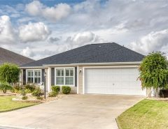 3/2 rental available 10/7/2020 The Villages Florida
