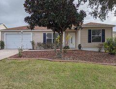 Rent Nov @$1,800 or Dec @$2,000 The Villages Florida
