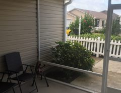 LONG TERM [MIN. 1 YEAR] UNFURNISHED PATIO VILLA IN DUNEDIN AVAILABLE NOV. 1 2020 The Villages Florida