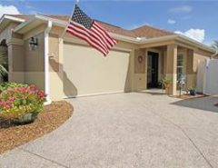 Home For Sale/ Village of Gilchrist The Villages Florida