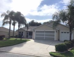 Liberty Park 3 Bedroom 2 Bath The Villages Florida