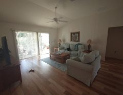 3BR, 2BA Designer Home Village Of Poinciana The Villages Florida