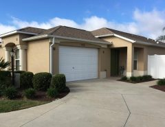 Courtyard Villa For Rent – Fall Months The Villages Florida