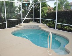 LOCATION, PRIVATE STREET, IN GROUND POOL The Villages Florida