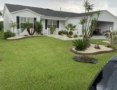 Home in Duval for rent this winter The Villages Florida