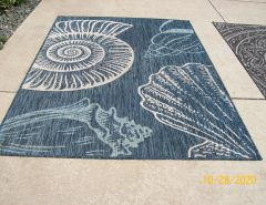 OUTDOOR AREA RUGS The Villages Florida