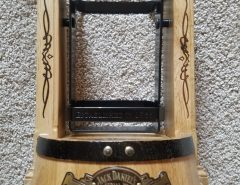 Jack Daniels Limited Editon Oak Cradle The Villages Florida