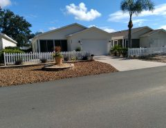 Furnished Patio Villa For Rent The Villages Florida