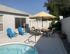 Villa for Rent The Villages Florida