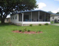 2 BEDROOM 2 BATH HOME FOR RENT W/GOLF CART – NOV & DEC The Villages Florida