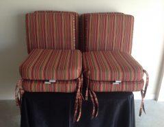 Chair Cushion The Villages Florida