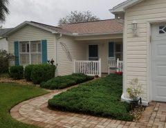 3/2 Amarillo, 1500 SqFt The Villages Florida