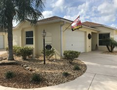Villa for sale The Villages Florida