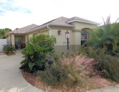 Courtyard Villa VERY near Brownwood Sq, Eisenhower Rec, golf, shops The Villages Florida