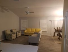 3 BED, UNFURNISHED VILLA FOR RENT The Villages Florida
