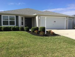 Move in Ready Seabreeze Model 3/2 Home The Villages Florida