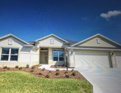 A New Furnished Home on LOWLAND GOLF Be the first to live here !!! The Villages Florida