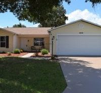3/2/2 1,392 Sq ft. Like New – Make an Offer The Villages Florida