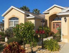 Charming inviting home for sale The Villages Florida