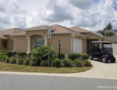 Coutryard Villa now avail Jan-April and beyond The Villages Florida