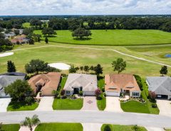 Seasonal Rental on Golf Course The Villages Florida