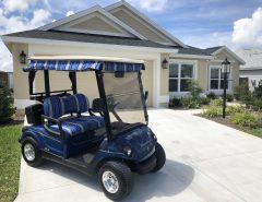 3/2 designer in DeSoto for rent The Villages Florida