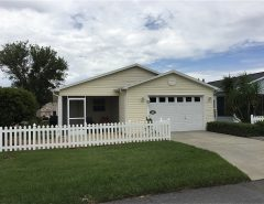 Large 1 bedroom patio villa. New roof, new appliances, new floors, etc The Villages Florida