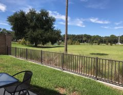 Fenney Villa with Privacy and VIEW! The Villages Florida