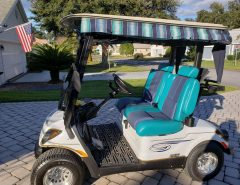 Home 2/2 w/Golf Cart The Villages Florida