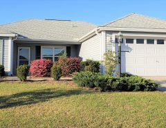 Lease 3/2 Designer Home Available April 1, 2021 The Villages Florida